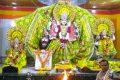 MATA KI CHOWKI AT SRI DURGA MANDIR, EKTA APPARTMENT, PASCHIM VIHAR, NEW DELHI